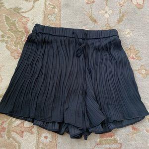 Zara shorts, BRAND NEW